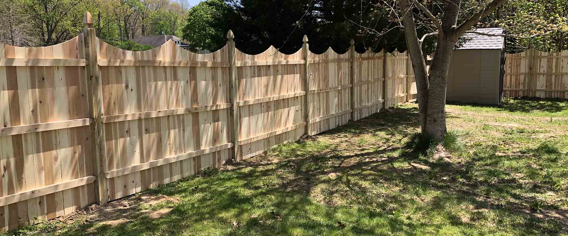 fence companies in south jersey