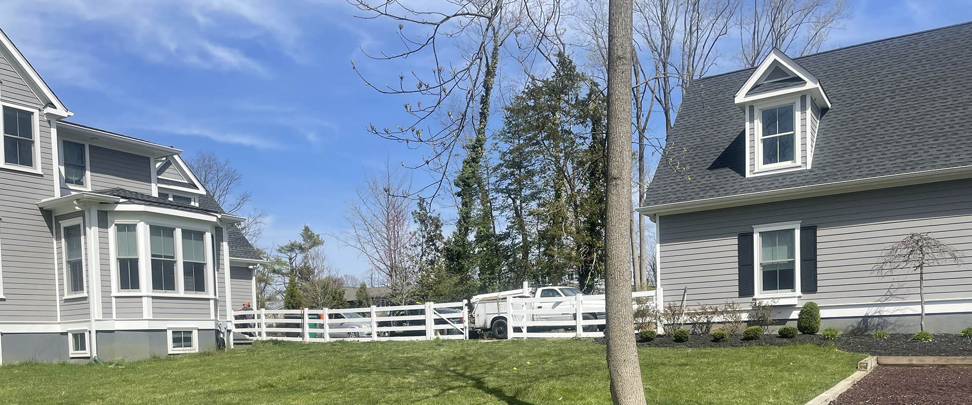 fencing company NJ