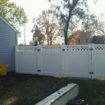 best types of fences in nj