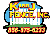 K and J fence Inc