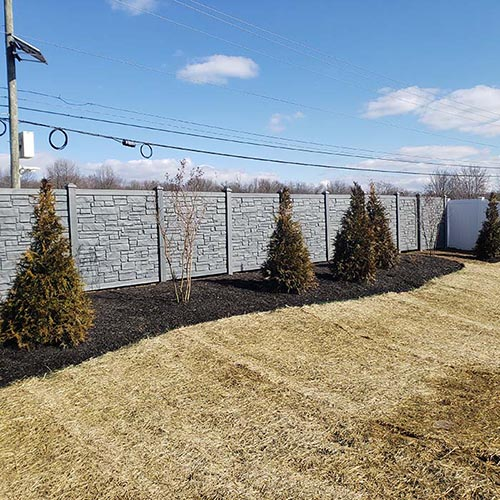Fencing Installations